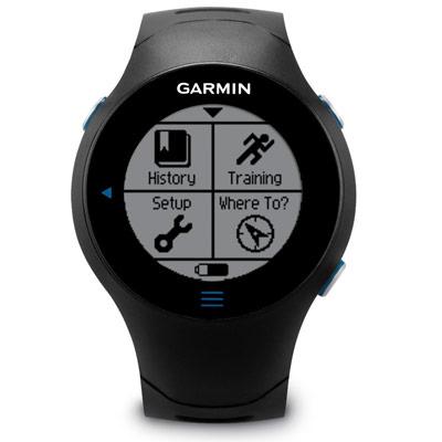 Montre GPS Garmin Forerunner 610 - Reconditionnée