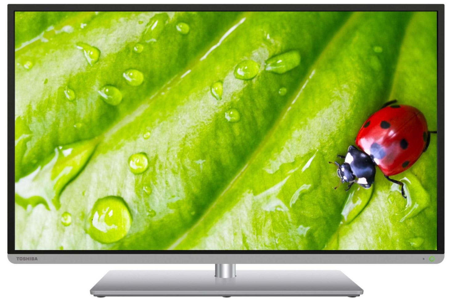 "TV LED 3D 48"" Toshiba 48L5441DG (avec ODR de 100€)"