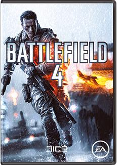 Battlefield 4 sur PC (Dématérialisé - Origin)