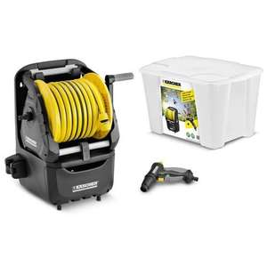 Station d'arrosage portable Karcher HR 7315