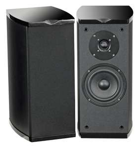 Paire d'enceintes sans fil Advance acoustic Air 70 - Bluetooth