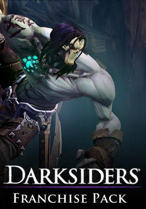 Darksiders 1 et 2 sur PC (Dématérialisé)
