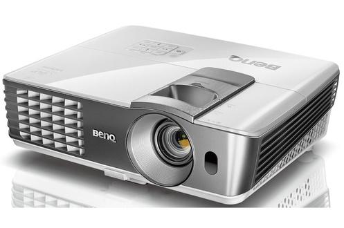 Vidéoprojecteur BENQ W1070 (avec 50€ en carte cadeau)