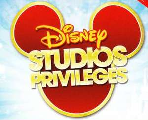 200 points Disney Privilèges gratuits (en répondant à un questionnaire)