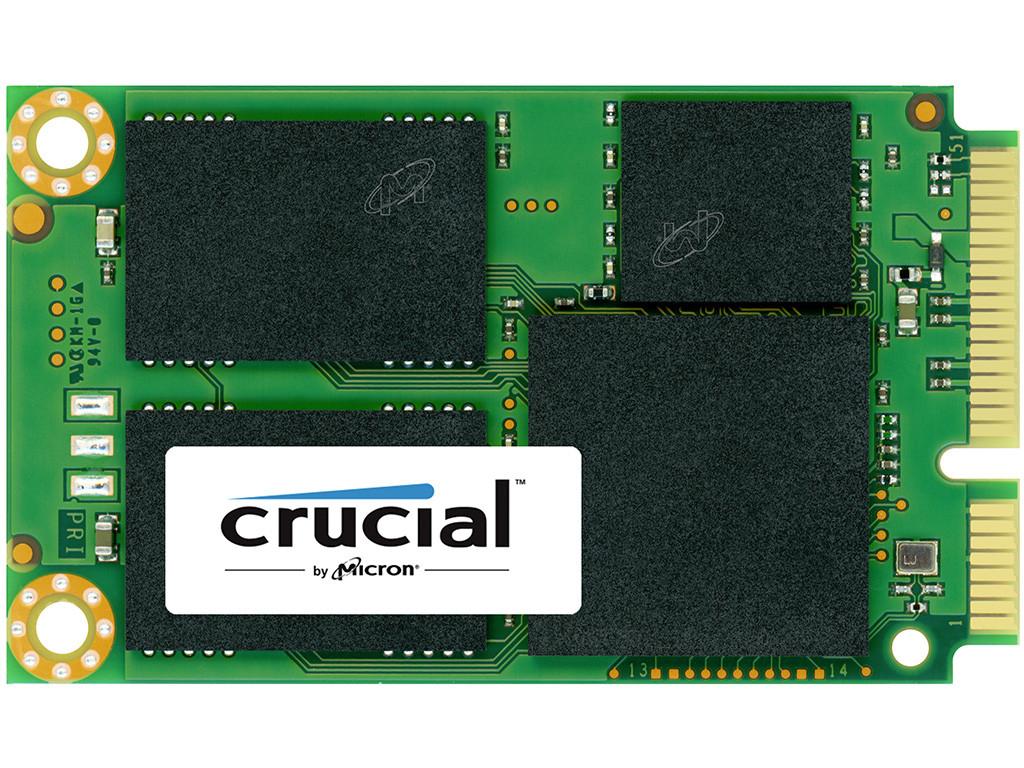 SSD Crucial M550 512Go mSATA