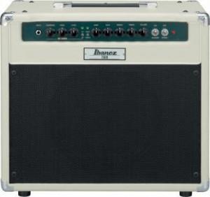 Ampli de guitare à lampe Ibanez TSA30 TUBE SCREAMER