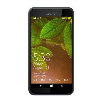 Smartphone Nokia Lumia 530 (Windows Phone 8.1)