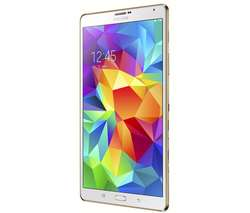 """Tablette Samsung Galaxy Tab S 8.4"""" 16 Go (avec ODR 70€)"""