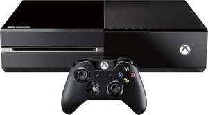 Console Xbox One + Call Of Duty Advanced Warfare + Forza Horizon 2