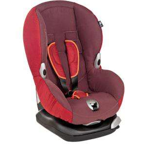 Siège auto Bébé Confort  Priori XP Groupe 1 - Rouge