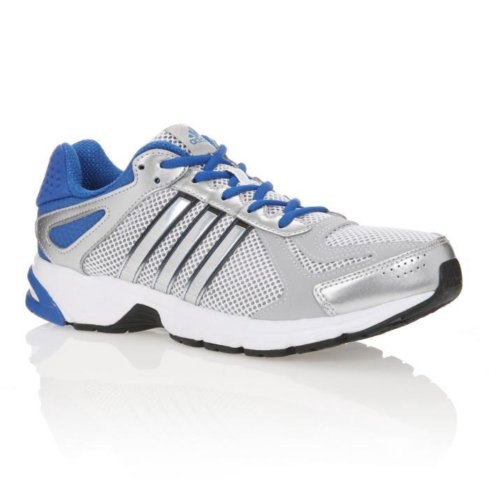 Chaussures de running Adidas Duramo - Grise ou noir