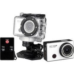 Camera d'action Denver AC-5000W (étanche et résistant aux chocs) - Full HD, WiFi