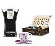 Machine à thé Nestlé Special T + Coffret dégustation