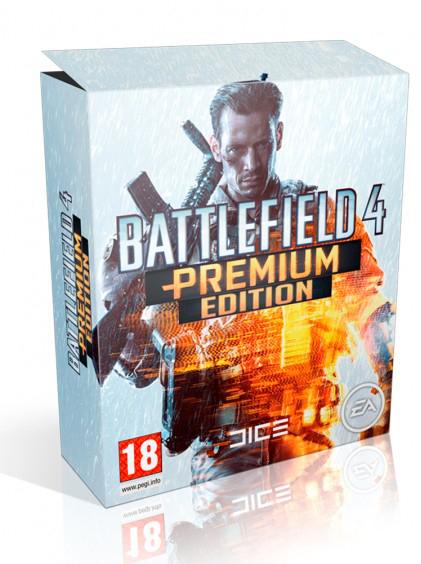 Battlefield 4 - Premium Edition sur PC