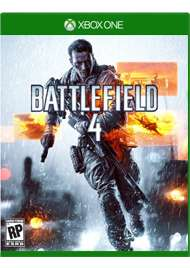 Jeu Battlefield 4 sur xbox one