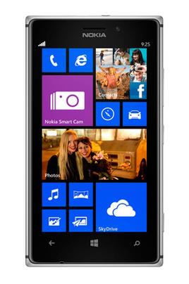 Smartphone Nokia Lumia 925 Noir / Blanc / Gris