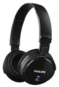 Casque Philips Bluetooth SHB5500BK/00