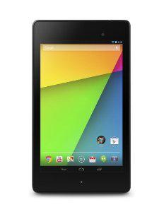 Tablette 7'' Google Nexus 7 - 32 Go (2013)