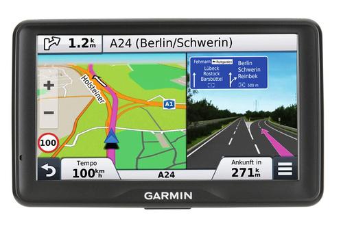 "GPS 7"" Garmin Nuvi 2797 LMT"