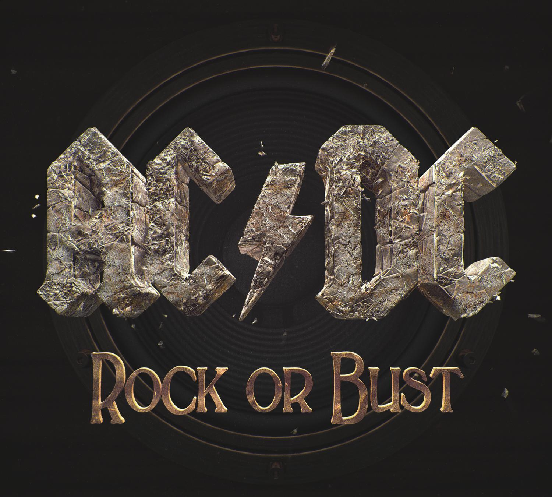 Album CD AC/DC - Rock or Bust