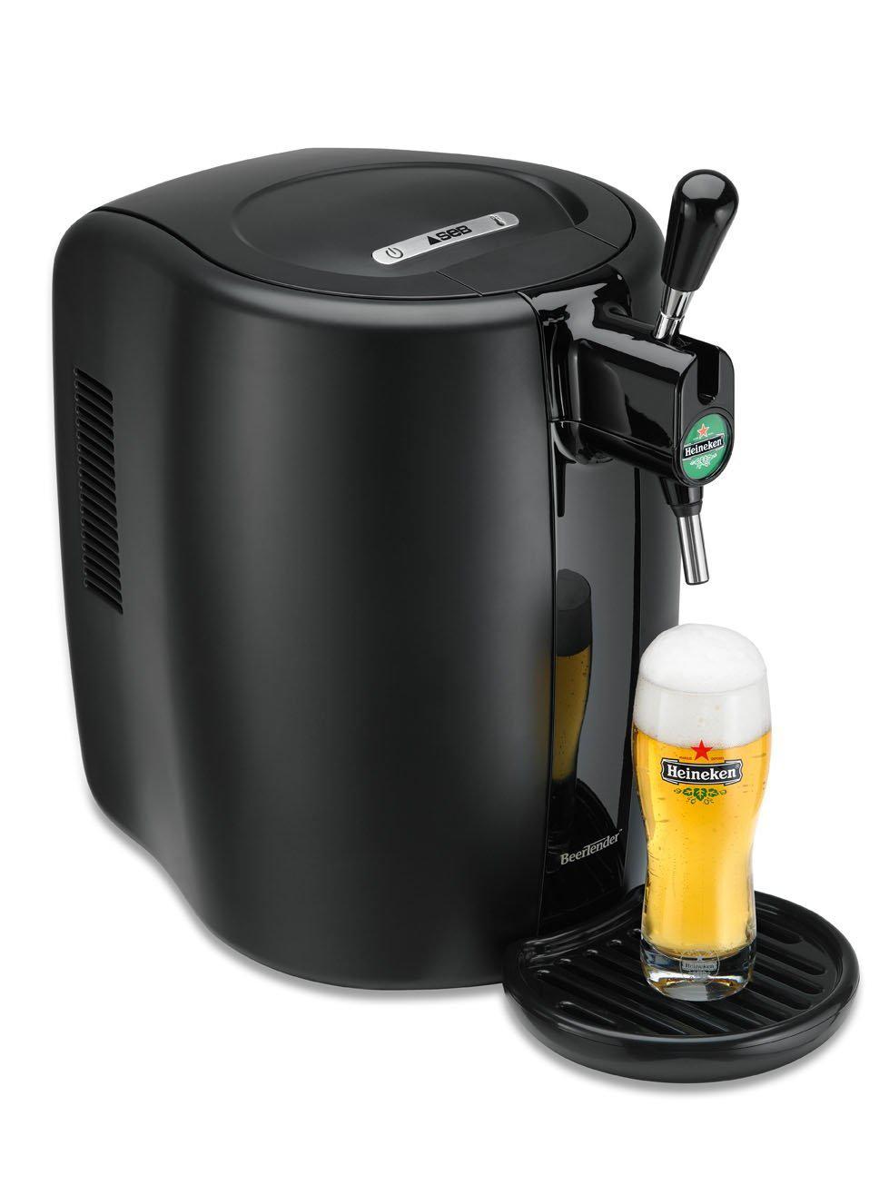 Tireuse à bière Seb VB 215700