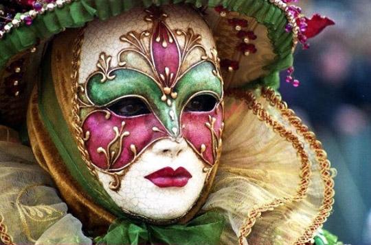 Vol Aller/Retour Paris (Beauvais) vers Venise (Trévise) pendant le carnaval (plusieurs dates possibles)