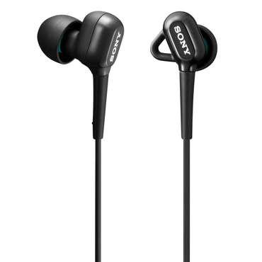 Ecouteurs intra Sony XBA-C10