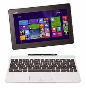 "PC portable Hybride Tactile 10,1"" Asus Transformer Book T100TAF"