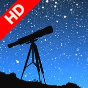 Application Star Tracker HD sur iOS gratuite (au lieu de 3.59€)