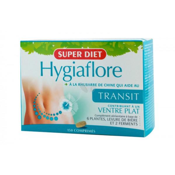 Echantillon de comprimés Hygiaflore ventre plat gratuit