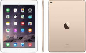 Tablette iPad Air 2 16 Go Or