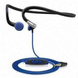 Écouteurs tour de cou Sennheiser Adidas Sport PMX 685i (télécommande EAC - Apple)