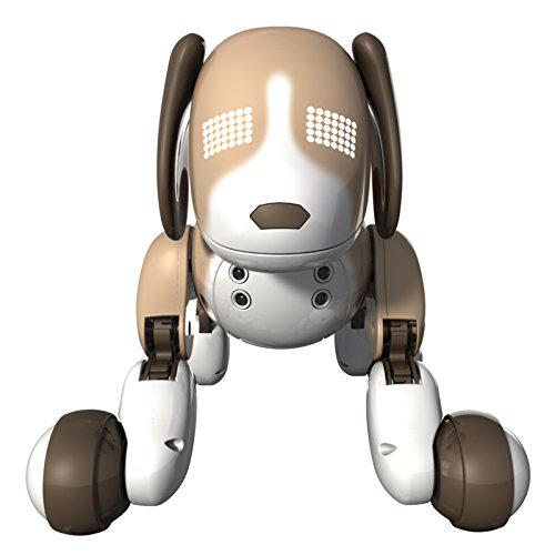 Jeu Electronique Zoomer beagle 6024204