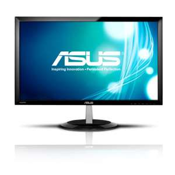 "Ecran Pc  23"" Asus VX238H - LCD - Dalle TN - 1ms"