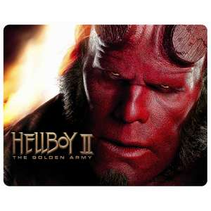 Steelbook Edition Blu-ray Hellboy 2: The Golden Army - Universal 100th Anniversary VO/VF