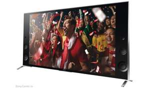 "TV 65"" Sony KD-65X9005B 4K UHD"