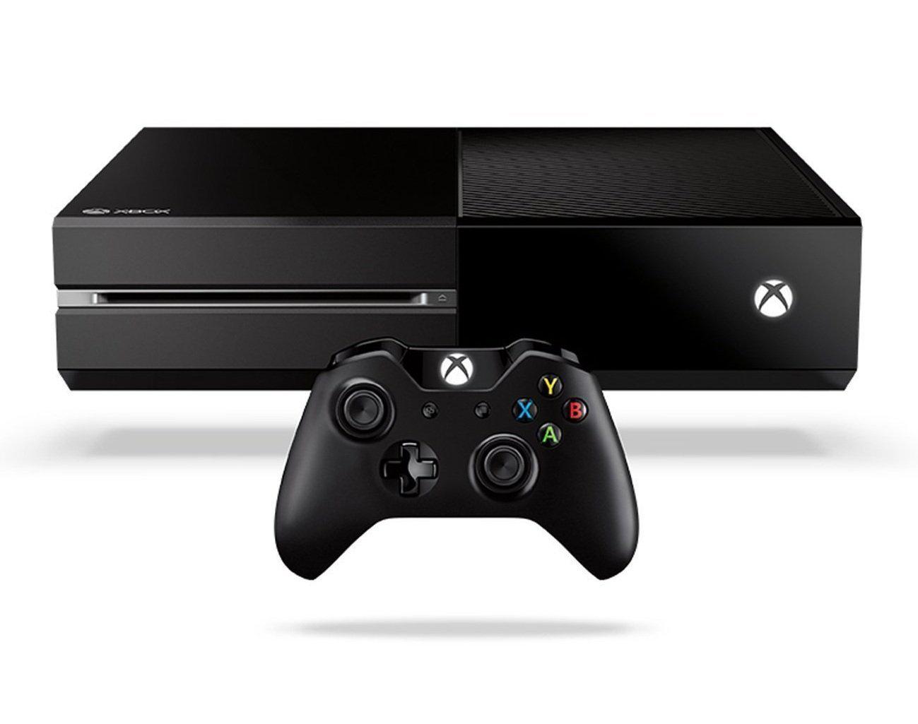 Console Xbox One + un jeu au choix (Far Cry 4, Destiny, Call Of Duty, etc...)