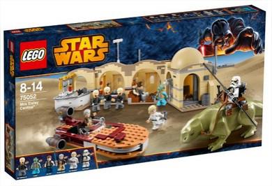 15% de remise immédiate sur tous les LEGO