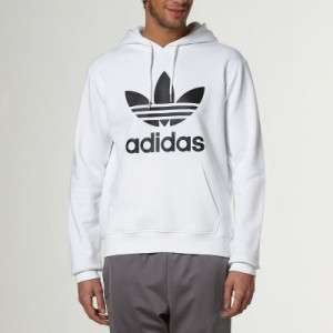 sweat a capuche adidas