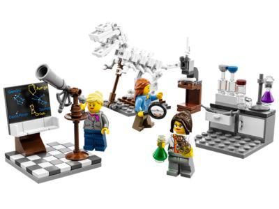 Lego institut de recherches 21110