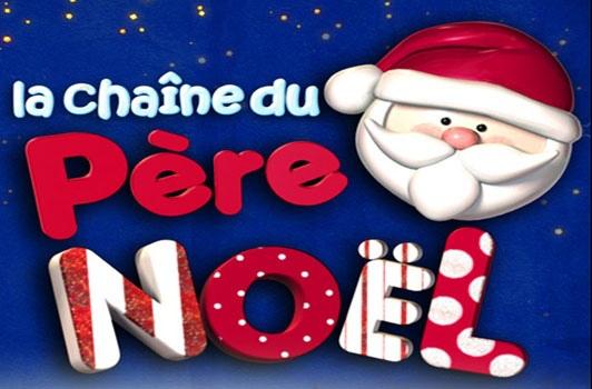Chaine du Père Noel (canal 78) de Canal Sat gratuite pour les abonnés