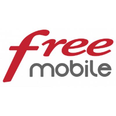 Forfait mobile FREE Appels/SMS/MMS illimités, 20Go en 3G/4G