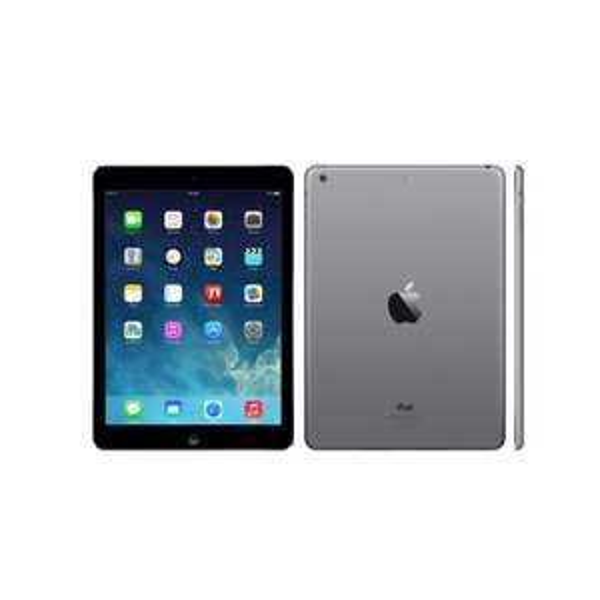 Apple iPad Mini Wi-Fi 16 Go Noir Apple