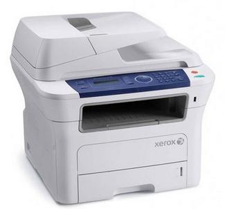 Imprimante Multifonction laser Xeros WorkCentre 3210