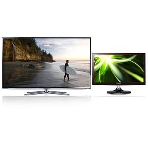1 TV Samsung (UE46ES6530) acheté = 1 TV (T22B350EW) offerte