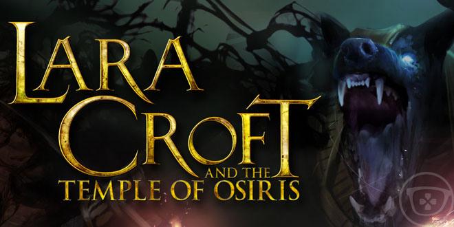 Jeu PC dématérialisé : Tomb Raider - le temple d' Osiris