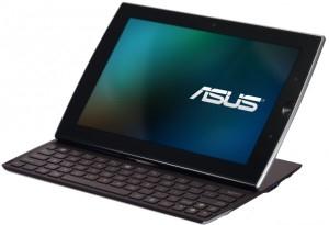 Tablette Asus EeePad Slider 16 Go