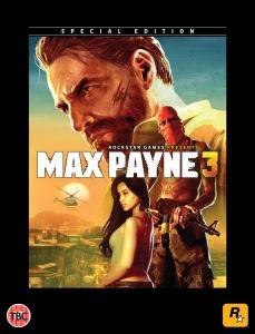 Max Payne 3 - Edition spéciale sur XBOX 360