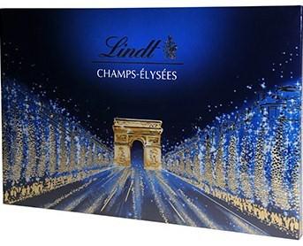 Chocolat Champs-Élysées