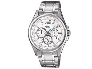 Montre Casio Collection MTP-1355D-7AVEF (Dépackagée)
